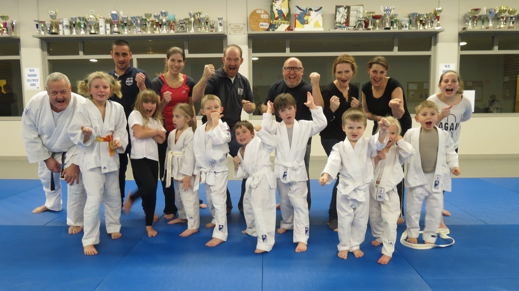 Judo Parents et proches